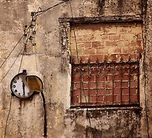 Time Stands Still by EveW