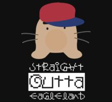 Straight Outta Eagleland T-Shirt