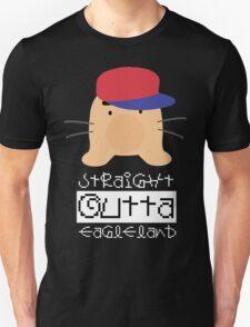 Straight Outta Eagleland T-Shirt