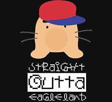 Straight Outta Eagleland Unisex T-Shirt