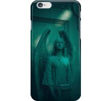 Angel in Milwaukee iPhone Case/Skin