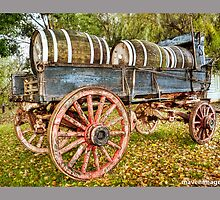 Stagecoach by maventalk