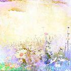 Summer meadow by Malgorzata Larys