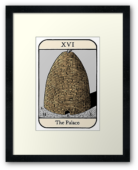 The Palace by Ellis Nadler