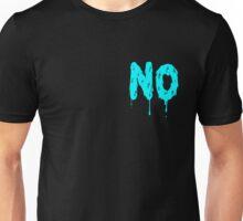 Nahhh - Corner Unisex T-Shirt