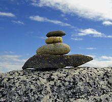 Zen by Doug Dailey