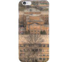 Northeast Campus iPhone Case/Skin