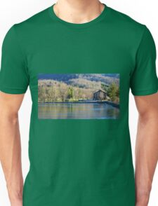 Wolf Creek Golf Club Unisex T-Shirt