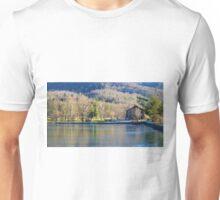 Wolf Creek Golf Club Unisex T-Shirt
