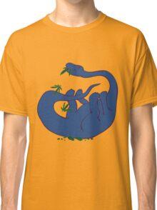 Dinosaur fun Classic T-Shirt