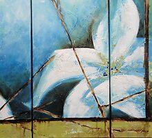 Not so Blu  by Jeni Maxwell