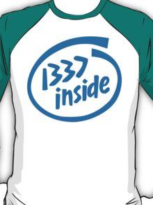1337 Inside T-Shirt