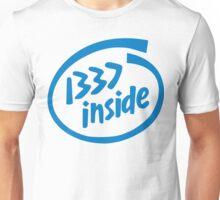 1337 Inside Unisex T-Shirt