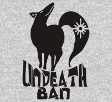 The Undeath Ban - Nanatsu No Taizai Anime and Manga by oncemoreteez