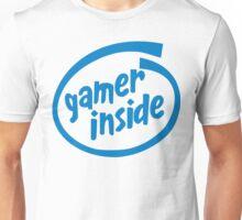Gamer Inside Unisex T-Shirt