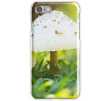 Innocent in looks only iPhone Case/Skin