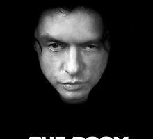The Room by Bluekulele