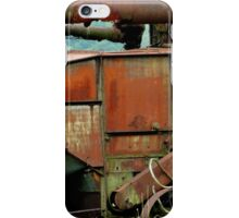 Hay Roller   ^ iPhone Case/Skin