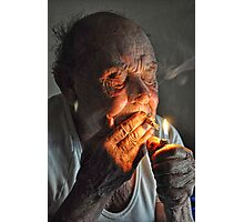 Light One Up! Photographic Print