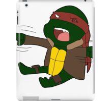 Raphael, SAINW iPad Case/Skin