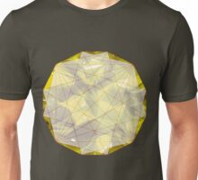 PINCH & FOLD GOLD Unisex T-Shirt