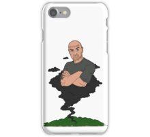 Genie of the Island iPhone Case/Skin