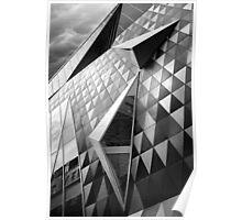 Triangulation Poster