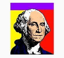 GEORGE WASHINGTON (POP-ART) Unisex T-Shirt