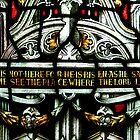 Stained Glass by Bobbie J. Bonebrake