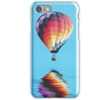 Floating into the Surreal  iPhone Case/Skin