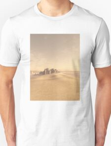 Swallowed by the Sand T-Shirt
