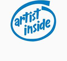 Artist Inside Unisex T-Shirt