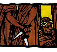 Shakespeare's Julius Caesar: A Powerful Art by Ravenart by RavenartStudio