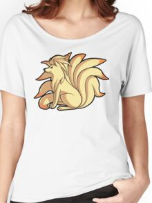 Ninetales Women's Relaxed Fit T-Shirt