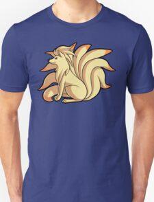Ninetales Unisex T-Shirt