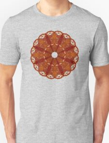 Eyed Cymbal of Flame T-Shirt