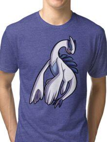 Lugia Tri-blend T-Shirt