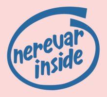 Nerevar Inside Kids Tee