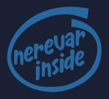 Nerevar Inside Baby Tee