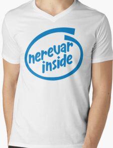 Nerevar Inside Mens V-Neck T-Shirt