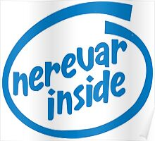 Nerevar Inside Poster