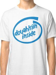 Dovahkiin Inside Classic T-Shirt