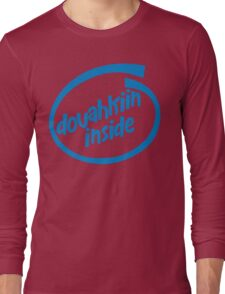 Dovahkiin Inside Long Sleeve T-Shirt