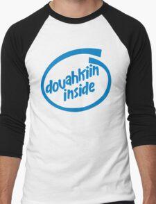 Dovahkiin Inside Men's Baseball ¾ T-Shirt