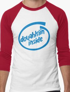 Dovahkiin Inside Men's Baseball ¾ T-Shirt