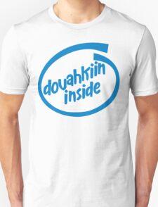 Dovahkiin Inside Unisex T-Shirt