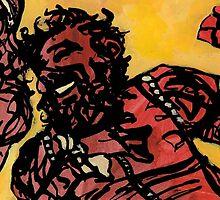 Tame Your Inner Shrew! Shakespeare's Taming of the Shrew by Ravenart by RavenartStudio