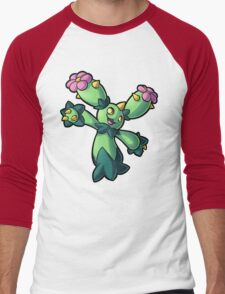 Maractus Men's Baseball ¾ T-Shirt