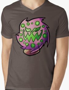 Spiritomb Mens V-Neck T-Shirt