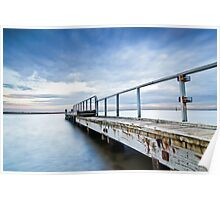 Beaumaris Bay Serenity Poster